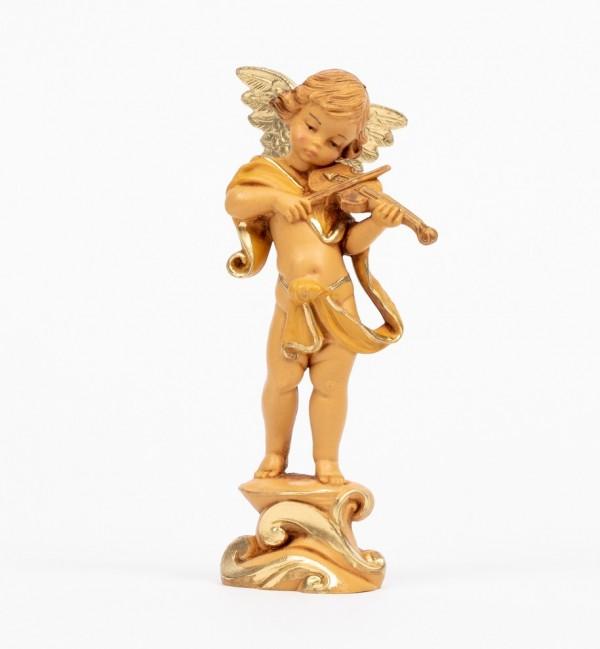 Engel mit Geige (263) Höhe 12 cm