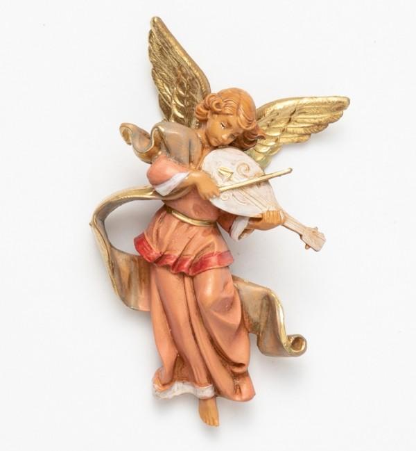 Engel mit Geige (669) Höhe 11 cm