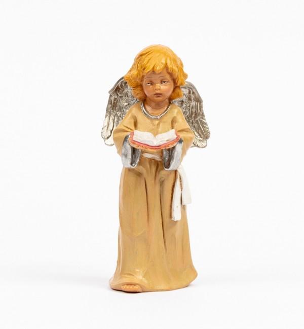 Engel mit Buch (838) Höhe 15 cm