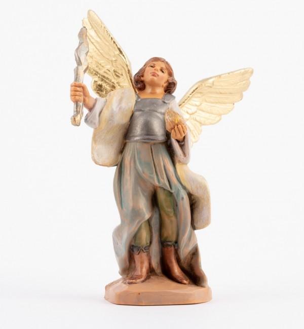 Engel (258) für Krippe Höhe 12 cm
