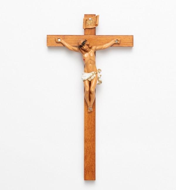 Kruzifix Nr. 4/B 23x13 cm